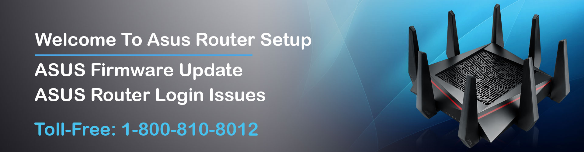Asus router firmware update | How to update Asus router's firmware